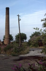 The brownfield jungle, once septic fringe?